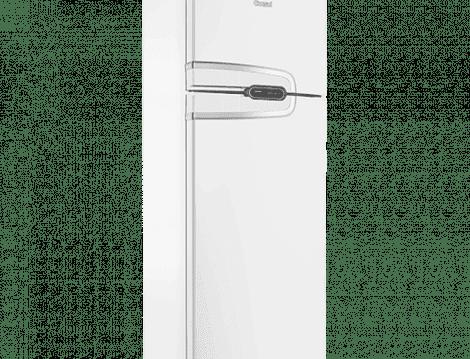 Geladeira branca CRM43