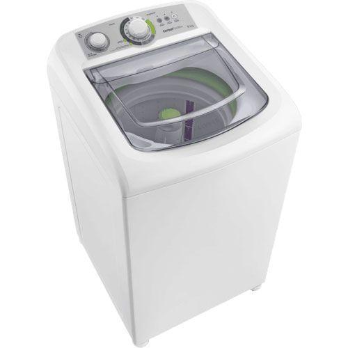 Máquina de Lavar Consul 8kg Lavagem Econômica e Nível Fácil de água e sabão