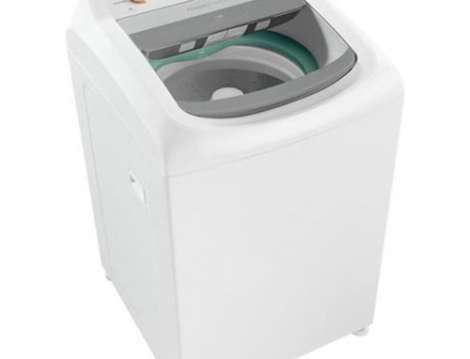 Máquina de Lavar 11kg Facilite Estoque Fácil Consul - Lavadora de Roupas 11kg CWK11AB