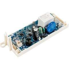 Controle eletrônico W10678923