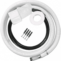 Kit de Instalação para Ar Condicionado Split Consul - Kit para Ar Condicionado Split W10852059