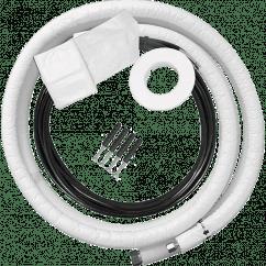 Kit de Instalação para Ar Condicionado Split Consul - Kit para Ar Condicionado Split W10852066