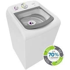 Máquina de Lavar Consul 8kg Dosagem Extra Econômica e Ciclo Edredom