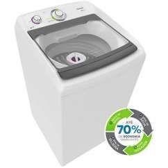 Máquina de Lavar Consul 11kg Dosagem Extra Econômica e Ciclo Edredom