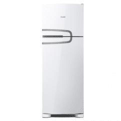 Geladeira Consul Frost Free Duplex 340 litros Branca com Prateleiras Altura Flex