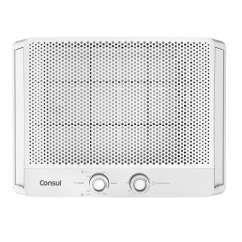 Ar condicionado janela Consul frio com design moderno