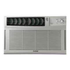 Ar condicionado janela Consul frio