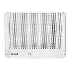Ar condicionado janela Consul frio eletrônico com design moderno