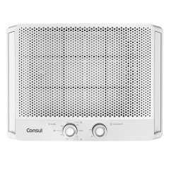 Ar condicionado janela Consul quente e frio com design moderno