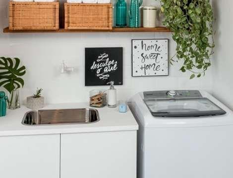 Descubra como lavar pano de prato corretamente