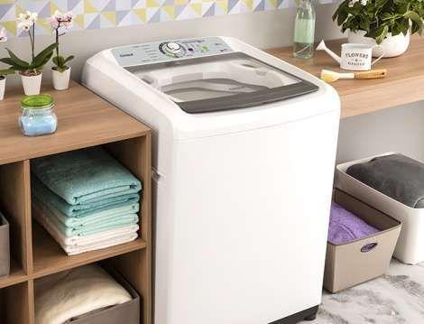 Sua máquina de lavar está fazendo barulho? Veja como resolver