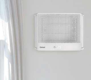 ar-condicionado dry