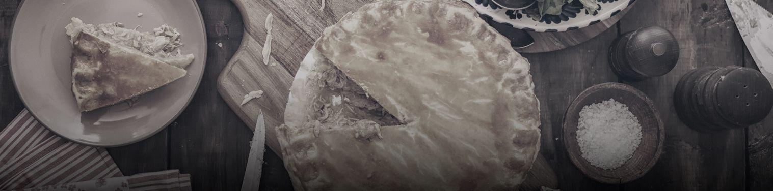 Receitas de torta de liquidificador