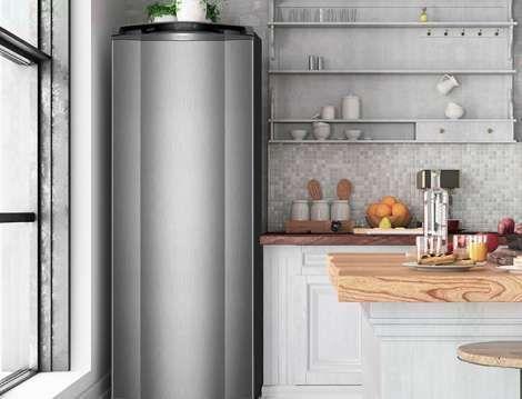 quais os tipos de geladeira
