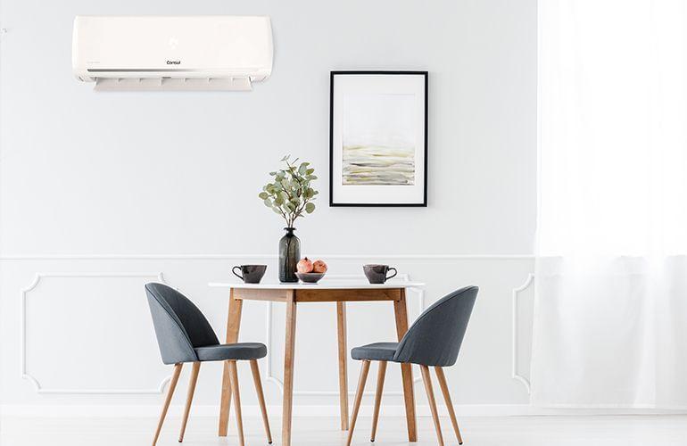 ar-condicionado split inverter