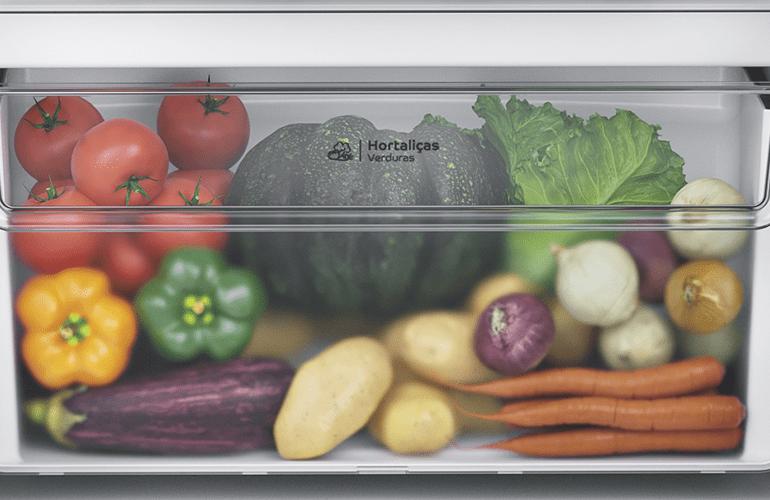 gaveta da geladeira consul