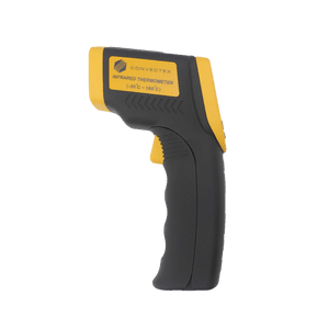 Non-Contact Industrial IR Thermometer