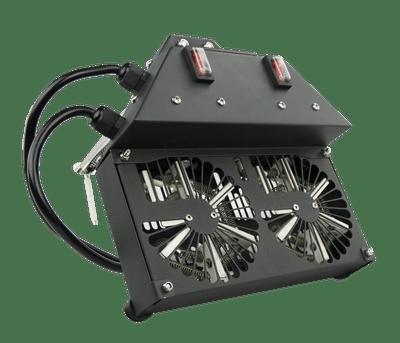 Universal Fan Heater