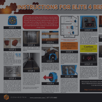 ELITE 4 AND 8 Supplemental guide