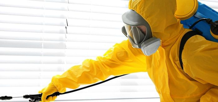 You have a choice to not use bed bug pesticides