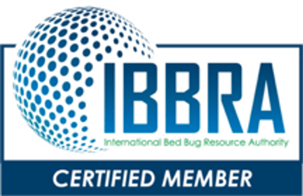 IBBRA Certified Member logo