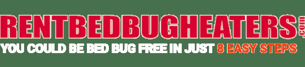 RentBedBugHeaters.com logo