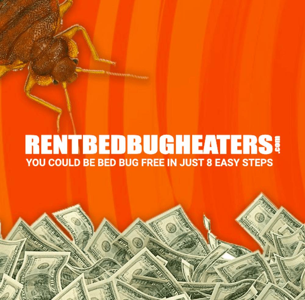 RentBedBugHeaters.com