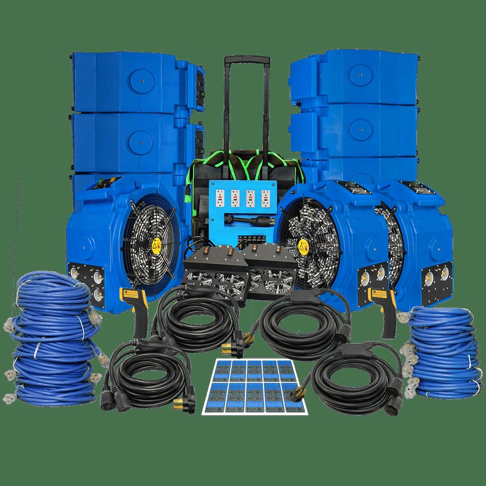 Journeyman's Bed Bug Pro System