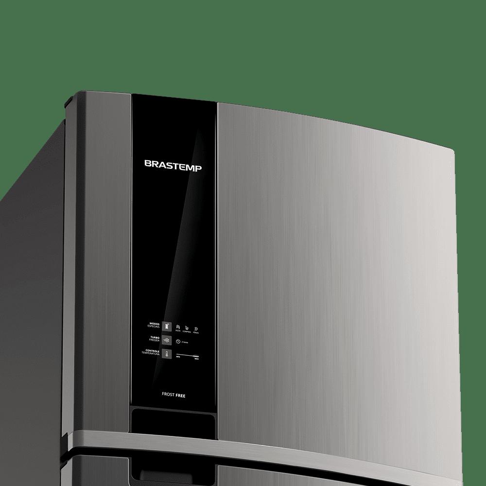 Geladeira Brastemp Frost Free Duplex 375 litros com Espaço Adapt