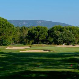 Club de Golfe Quinta do Peru