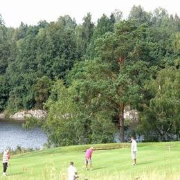 Nokia River Golf (River) Tee Times | Finland | Hole19