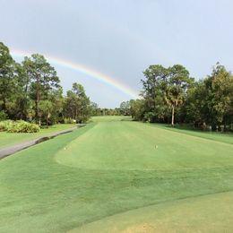 Sandhill Crane Golf Club   Palm Beach Gardens Golf Course