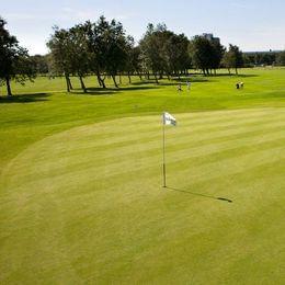 herning golf