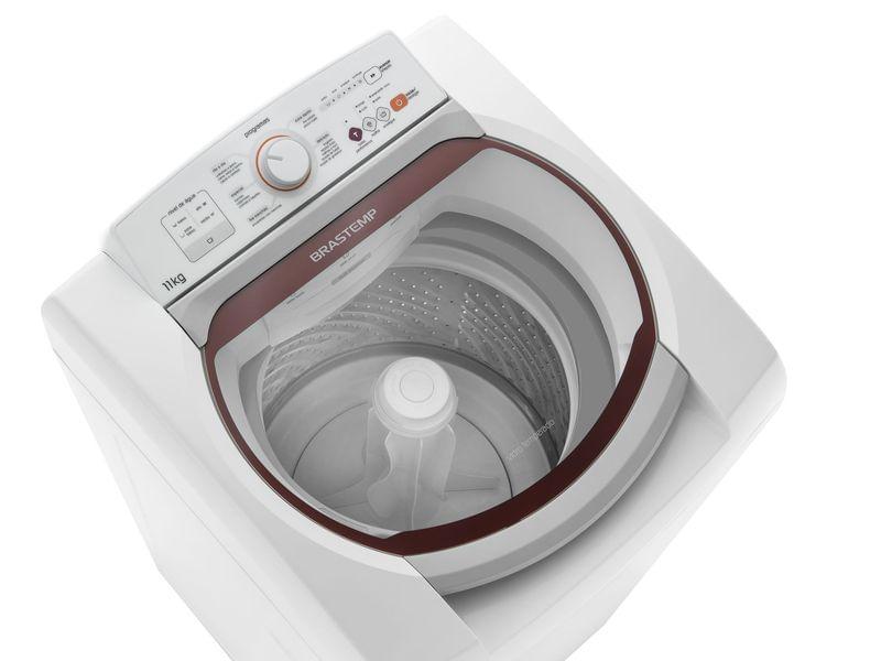 8ee0145d3 Máquina de Lavar Brastemp 11kg com Ciclo Tira Manchas