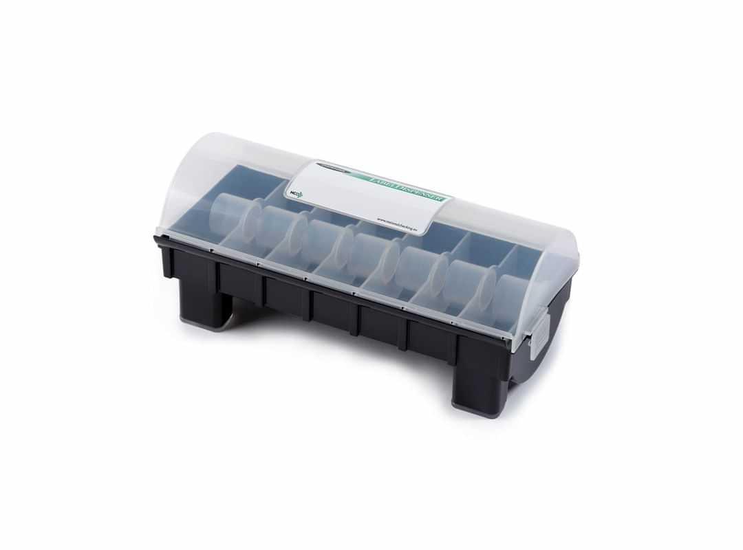 DIS001 - Small Daylabel/Dayless Dot Dispenser