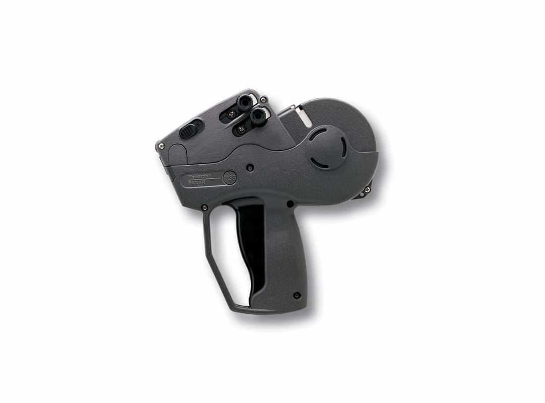 DLG001 - Double Line Label Gun