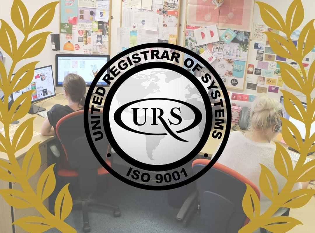 ISO 9001 image