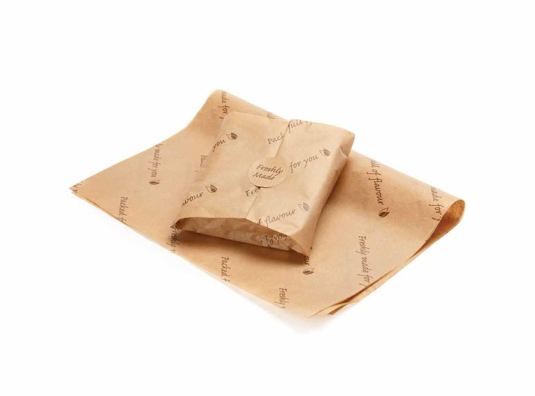 NAT025 - Natural Deli Paper