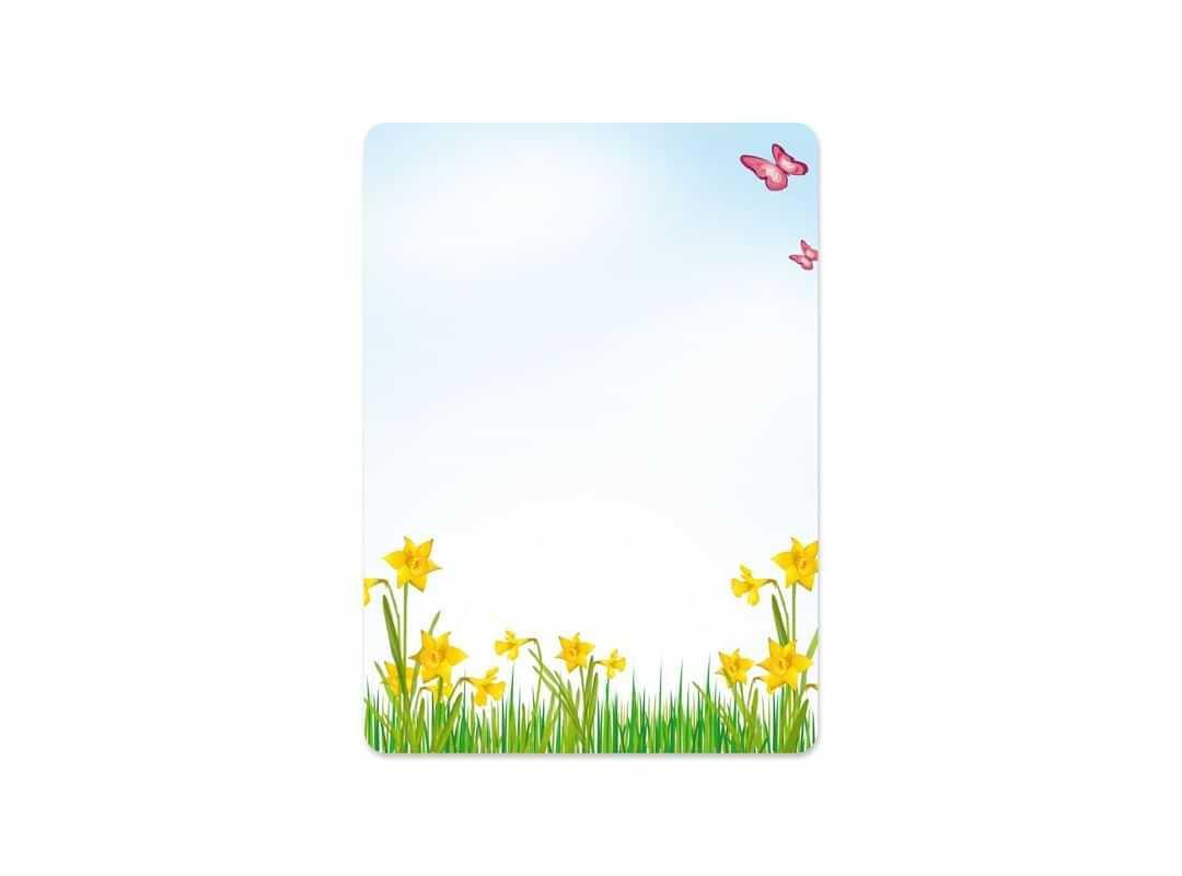 SPR009 - Spring Seasons 9 p/s Label