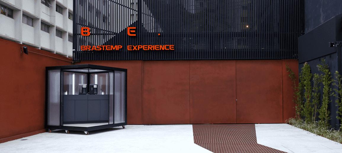 Brastemp Experience