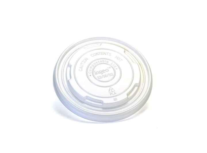 LID005 - 12/16oz Bio Pot Lid