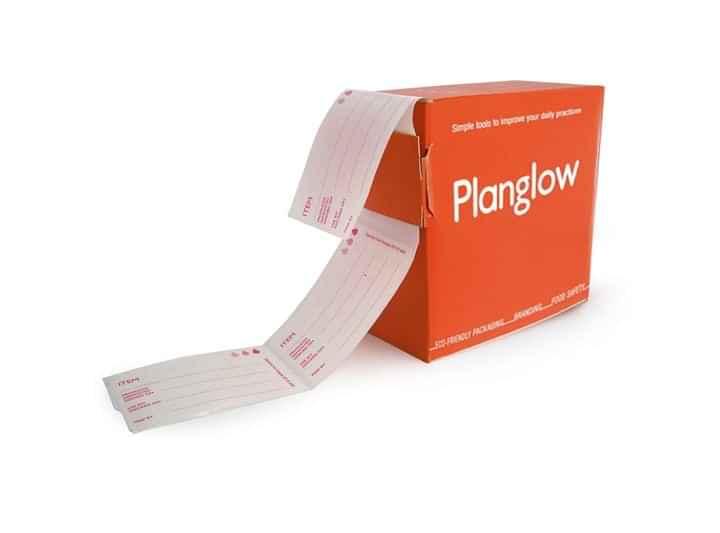 Dissolver Product Label