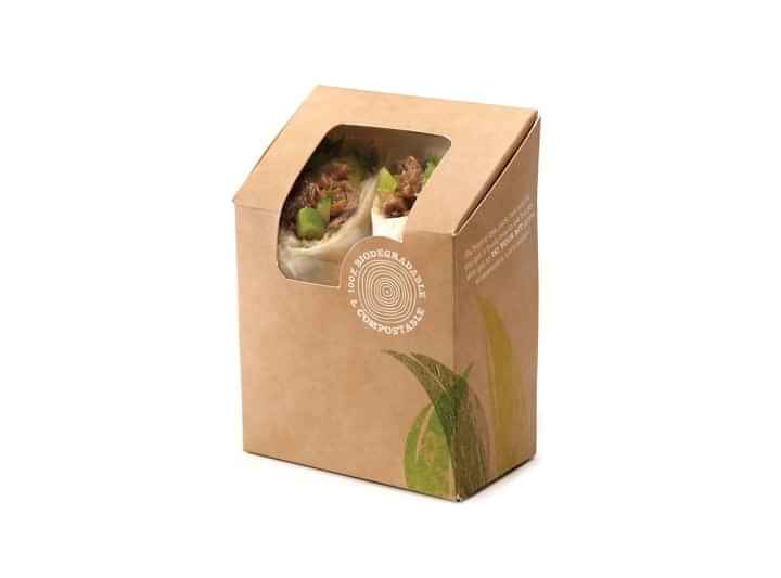ECC011 - Ecoco Tortilla Wrap Pack