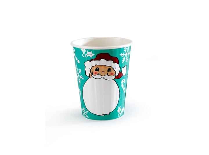 FES002 - Festive Favourites 12oz Bio Cup (Stock due end October)