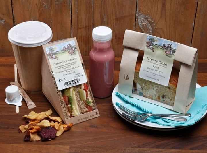 Wholefood Labels