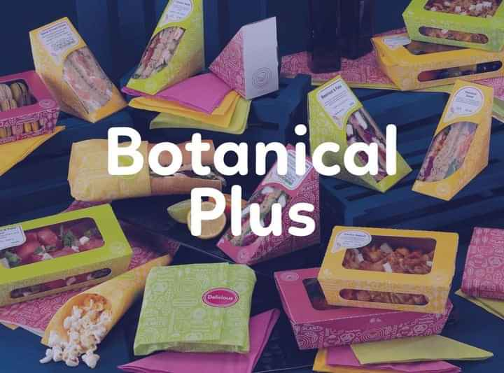 Botanical Plus