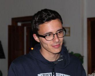 Tiago Roseiro