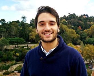 Ricardo Alexandre Jesus Carvalho