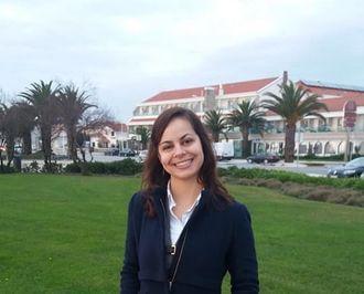 Marisa Pontes