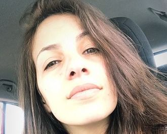 Monica Alcantara